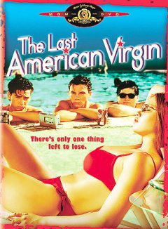 The last American virgin cover image