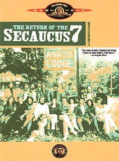 Return of the Secaucus 7 cover image