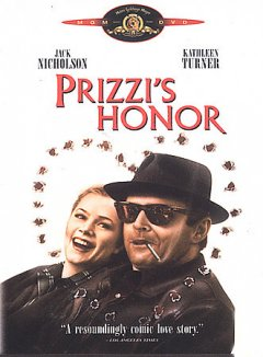 Prizzi's honor cover image