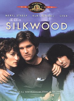 Silkwood cover image
