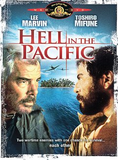 Hell in the Pacific cover image