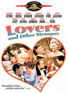 Lovers and other strangers cover image