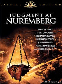 Judgment at Nuremberg cover image
