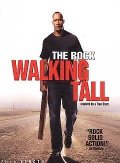 Walking tall cover image
