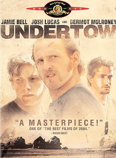 Undertow cover image
