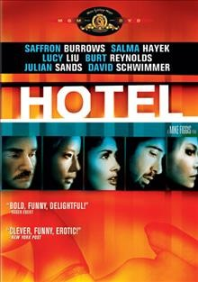 Hotel cover image