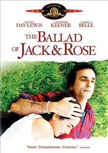 The ballad of Jack & Rose cover image