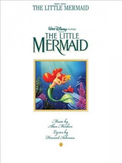 Walt Disney Pictures presents The little mermaid cover image