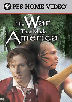 The war that made America cover image