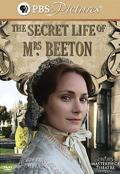 The secret life of Mrs. Beeton cover image