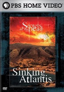 Sinking Atlantis cover image