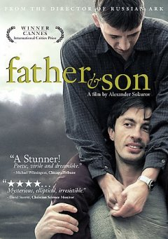 Otets i syn Father & son cover image