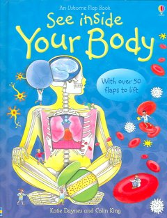 See inside your body cover image