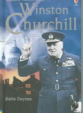 Winston Churchill cover image