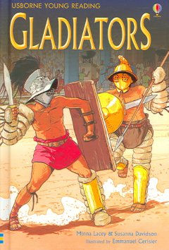 Gladiators cover image