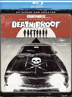 Death proof cover image