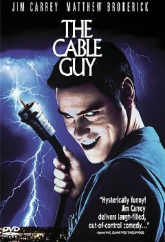 The cable guy cover image
