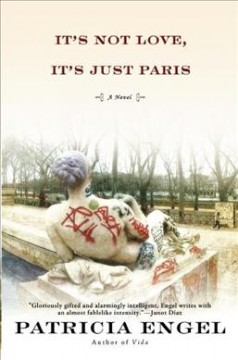 It's not love, it's just Paris cover image