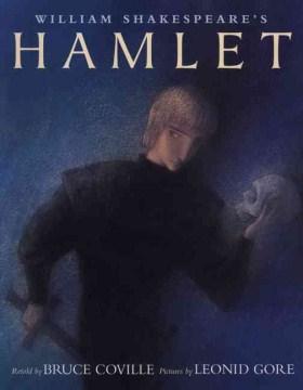 William Shakespeare's Hamlet cover image