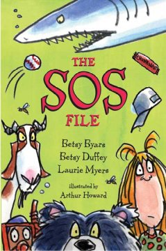The SOS file cover image