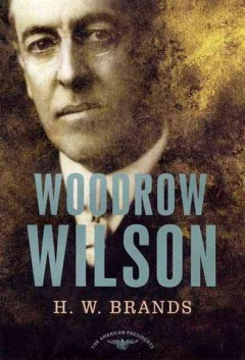 Woodrow Wilson cover image