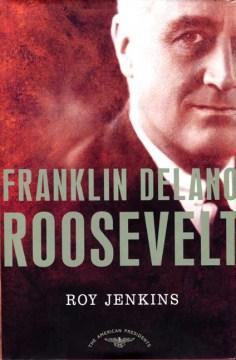 Franklin Delano Roosevelt cover image