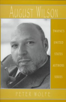 August Wilson cover image