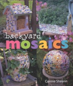 Backyard mosaics cover image