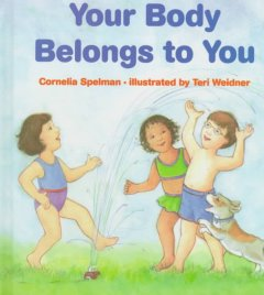 Your body belongs to you cover image