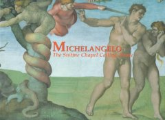 Michelangelo : the Sistine Chapel ceiling, Rome cover image