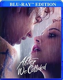 After we collided cover image