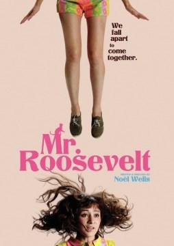 Mr. Roosevelt cover image