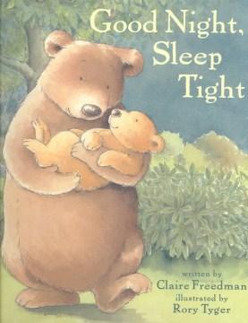 Good night, sleep tight cover image