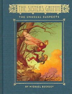 The unusual suspects cover image