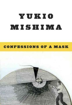 Confessions of a mask. cover image