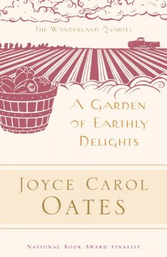 A garden of earthly delights cover image