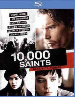 10,000 saints cover image