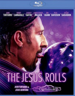 The Jesus rolls cover image