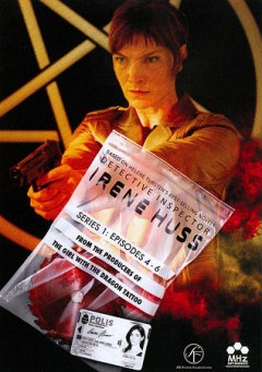 Detective Inspector Irene Huss. Episodes 4-6 cover image