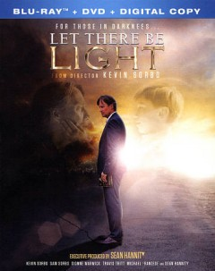 Let there be light [Blu-ray + DVD combo} cover image
