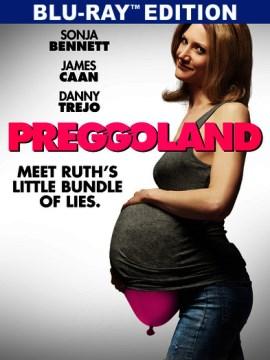 Preggoland cover image