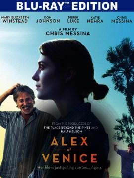 Alex of Venice cover image
