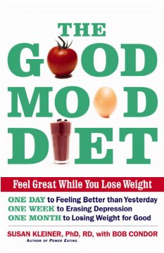 The Good Mood diet : feel great while you lose weight cover image