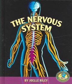 The nervous system cover image