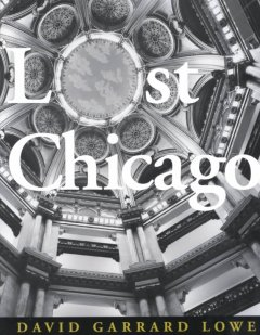 Lost Chicago cover image