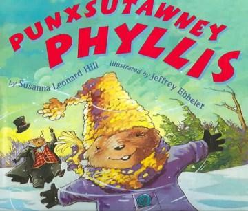 Punxsutawney Phyllis cover image
