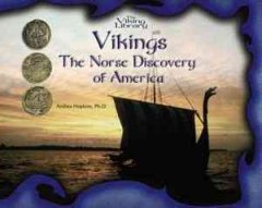 Vikings : the Norse discovery of America cover image