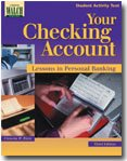 Your checking account : lessons in personal banking cover image