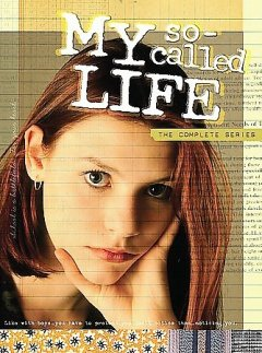 My so-called life. Season 1 cover image