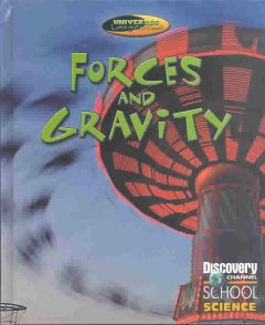 Forces and gravity cover image